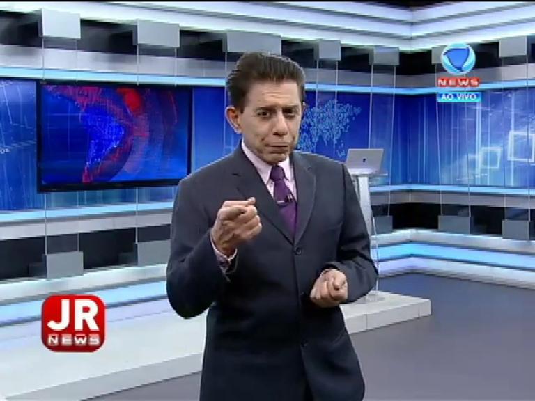 Assista ao Jornal da Record News desta quarta-feira (29) na íntegra