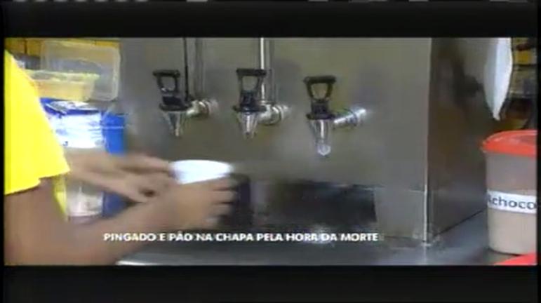 Café da manhã fica mais caro em BH - Minas Gerais - R7 Balanço ...