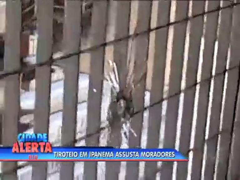 Polícia prende 2 suspeitos durante operação em comunidades da zona sul