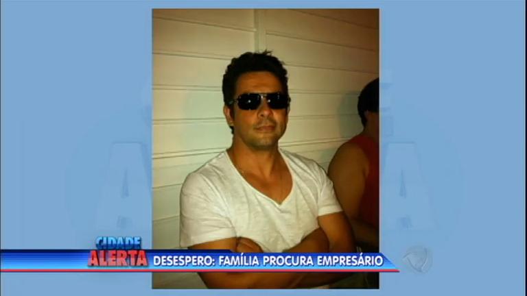 Empresário desaparece na zona sul de São Paulo e deixa família ...
