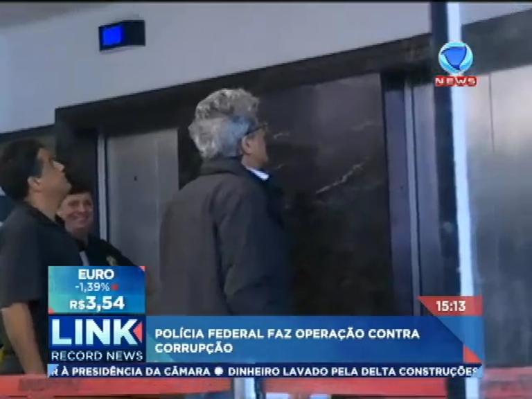 Polícia Federal prende Carlinhos Cachoeira e procura Fernando ...