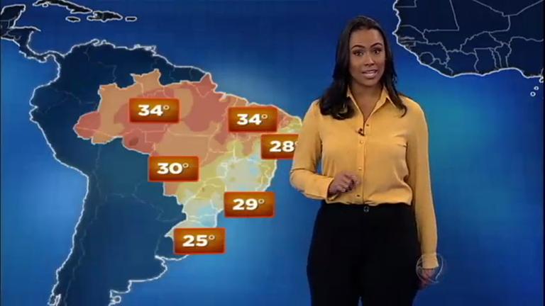 Julho promete ser mais chuvoso nas regiões Sul e extremo Norte do ...