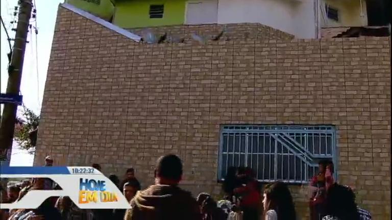 Fechamento de sete creches prejudica quase mil famílias na zona ...