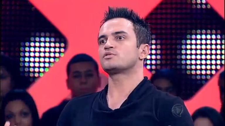 Pergunta +: Falcão critica Leão e diz que tinha condições de jogar ...