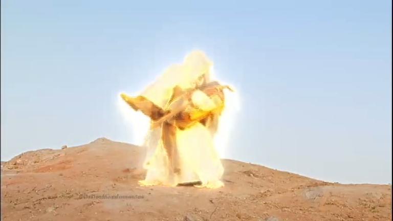 Arcanjo Miguel disputa corpo de Moisés com o diabo ...