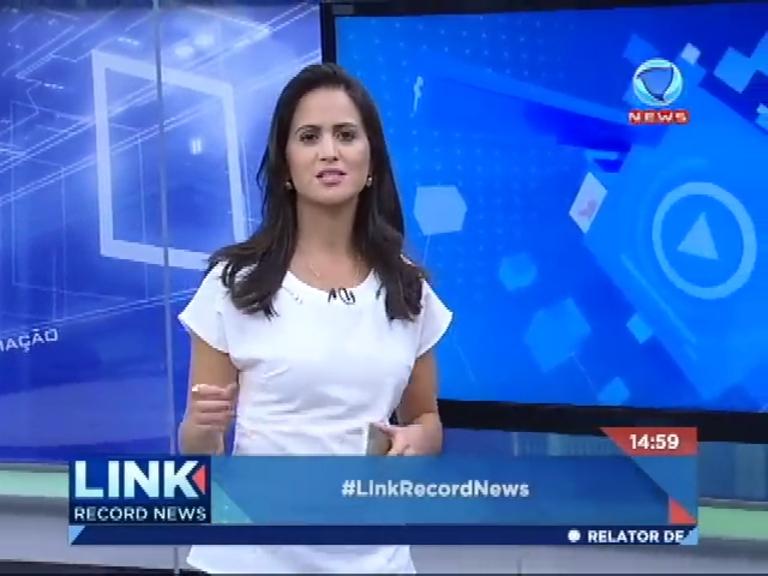 Veja a íntegra da segunda edição do Link Record News desta ...