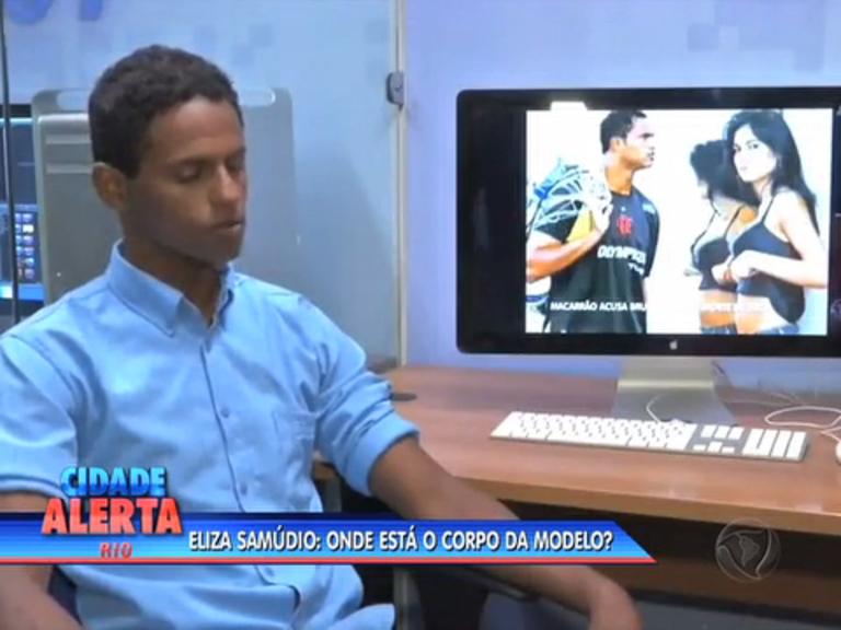 Delegado acusa irmão do goleiro Bruno de mentir sobre corpo de ...