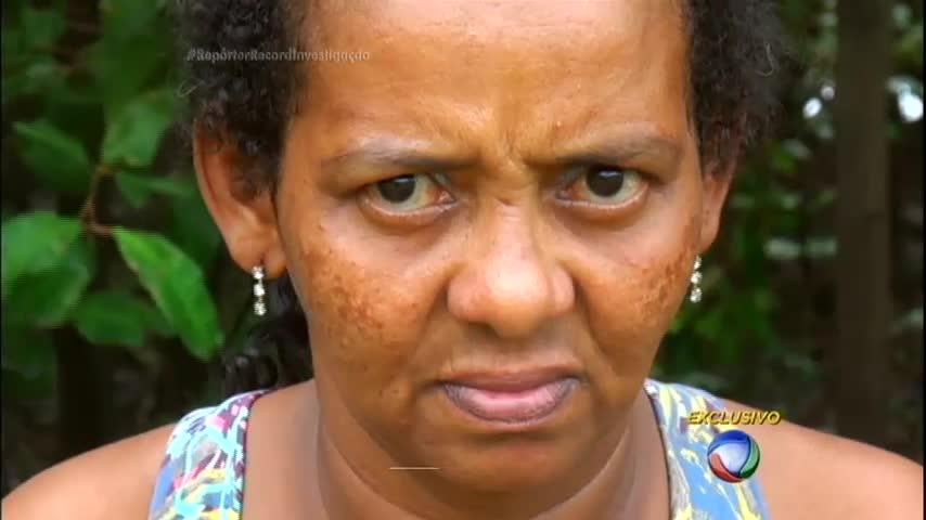 Soropositivo, prostituta do mangue diz que tem dificuldade em ...