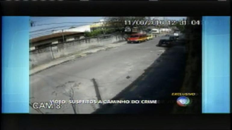 Polícia prende suspeitos de matar namorada de investigador ...