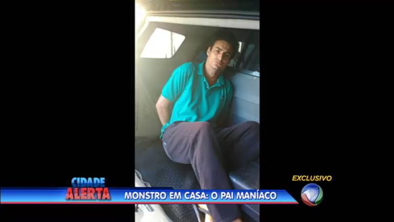 Homem é preso após ser acusado de abusar sexualmente da ...