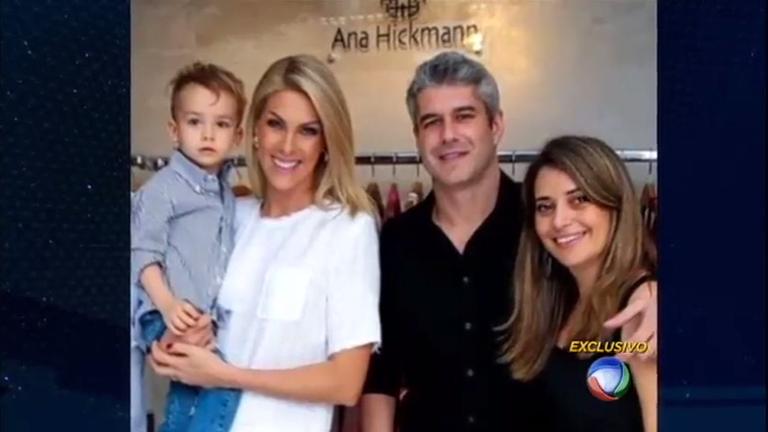 Ministério Público contraria conclusões da polícia e denuncia cunhado de Ana  Hickmann por homicídio - RecordTV - R7 Domingo Espetacular c9a6a48e5b