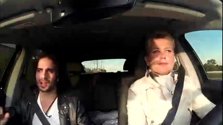 Xuxa acelera com Fiuk e dança com Roupa Nova nesta segunda ...