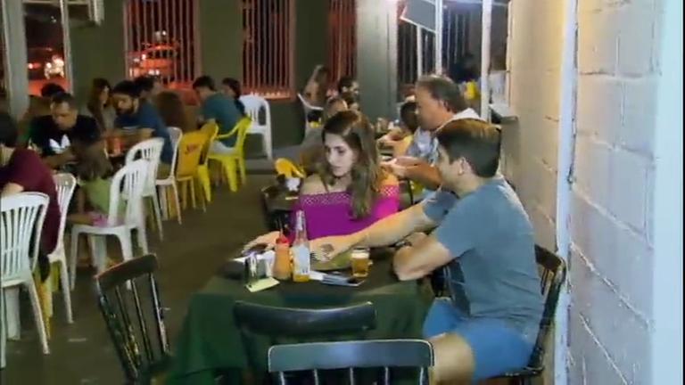 Brasil Empreendedor: conheça a ''jantinha'', prato que virou febre ...
