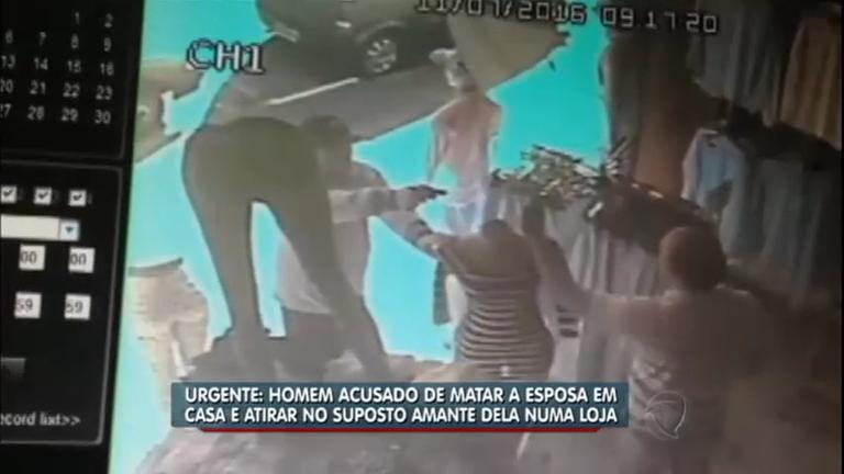 Homem mata a esposa e suposto amante dela na zona leste de São ...