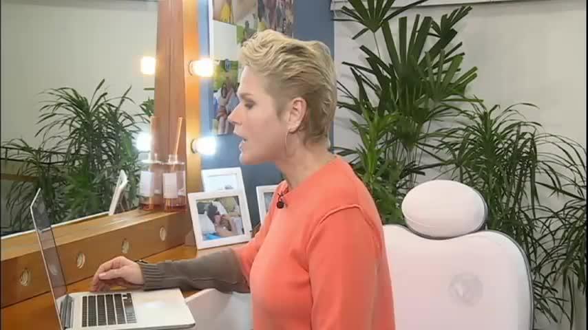 Veja os melhores momentos do programa Xuxa Meneghel desta ...