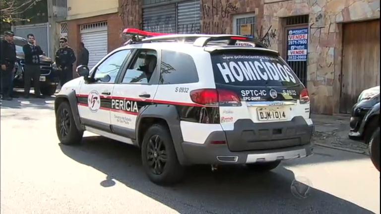 SP: ações criminosas deixam dois policiais mortos e três baleados ...