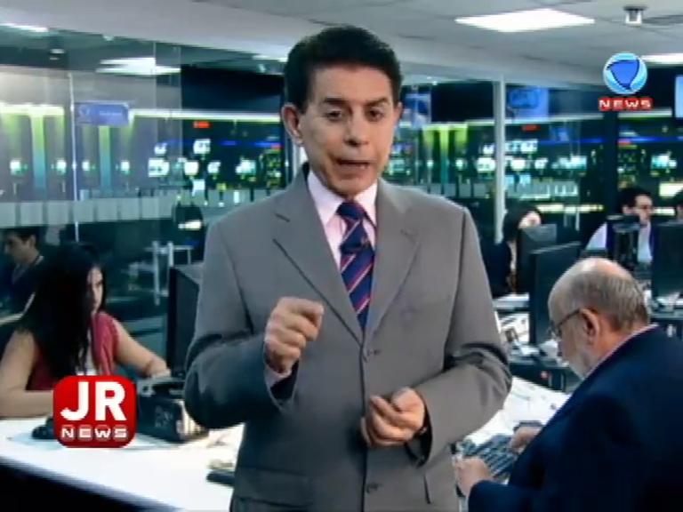 Assista à integra do Jornal da Record News desta terça-feira (12 ...