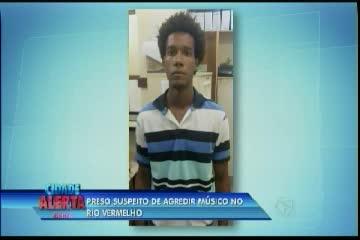 Preso suspeito de agredir músico no Rio Vermelho