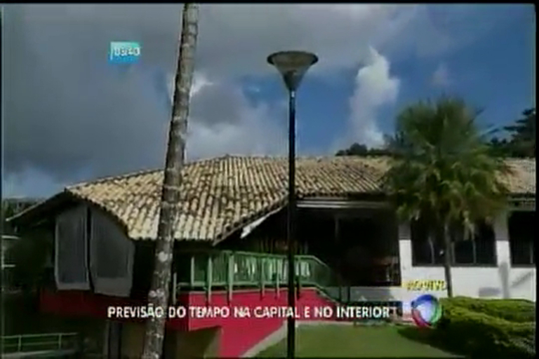 Previsão do tempo na Capital e no Interior - Bahia - R7 Bahia no Ar