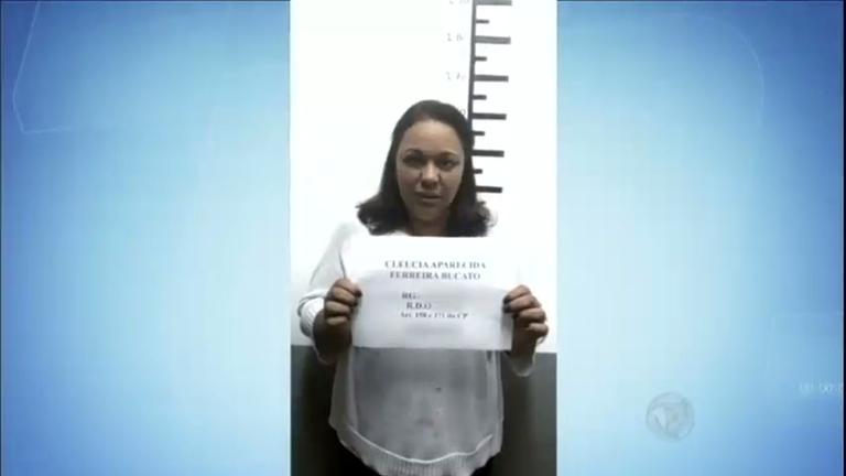 Mulher é presa depois de se passar por procuradora do INSS para ...