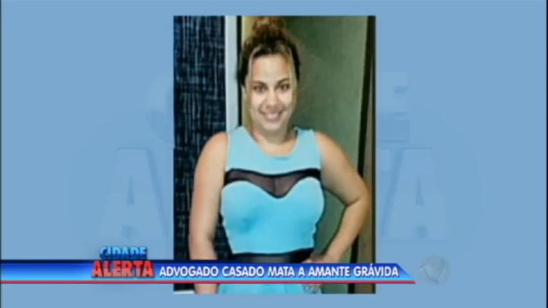 Advogado é preso acusado de matar amante grávida em Mogi das ...