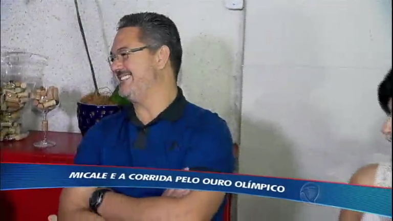 Esporte Fantástico bate um papo com Rogério Micale, técnico que ...