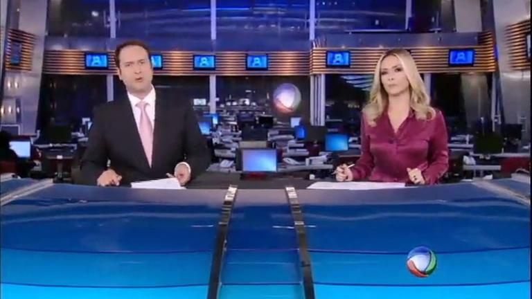 Assista à íntegra do Jornal da Record deste sábado (16) - Notícias ...