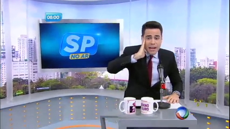 """Wesley Safadão está no topo das paradas da """"Rádio São Paulo no Ar"""""""
