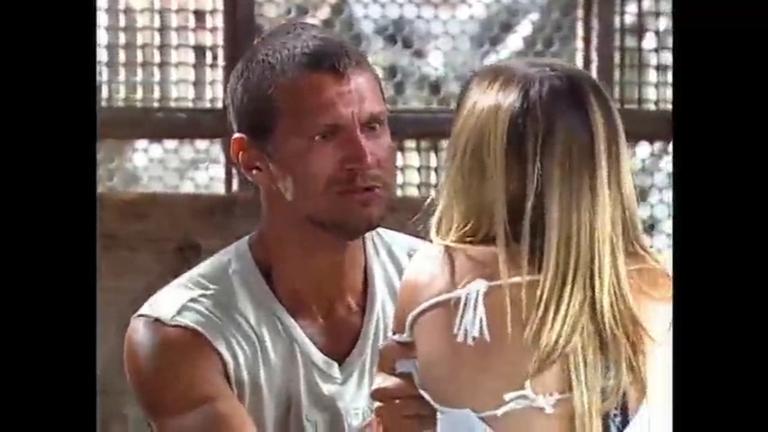 Marreta fica desesperado ao saber da morte de Antonio ...