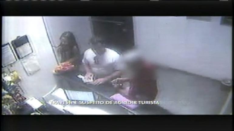 Turista é agredido em briga com travesti em hotel no centro de BH ...