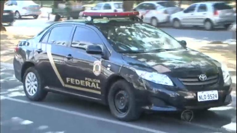 Polícia Federal desmonta esquema de aposentadorias fraudulentas ...