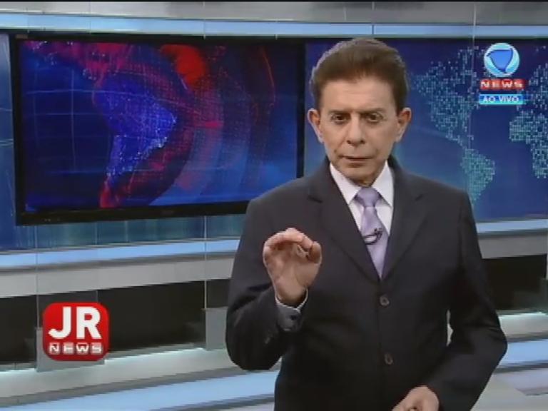 Assista à íntegra do Jornal da Record News desta terça-feira (19 ...