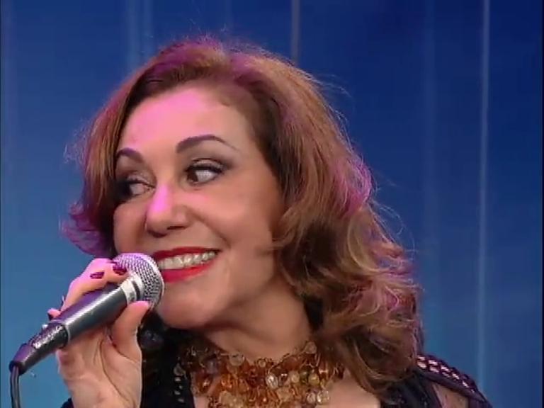 Programa Talentos recebe a cantora Vânia Bastos
