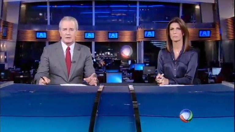 Assista à íntegra do Jornal da Record desta quarta-feira (20 ...