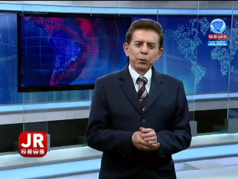 Confira a íntegra do Jornal da Record News desta quinta-feira (21)