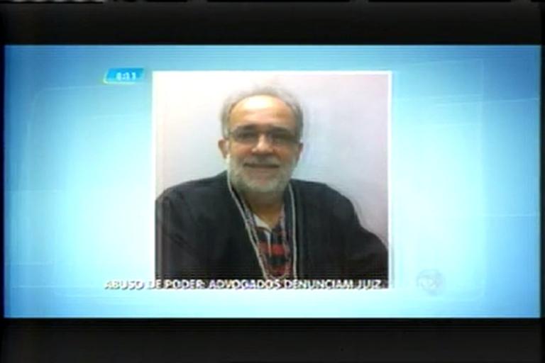 Juiz de Ribeirão das Neves (MG) é denunciado por abuso de poder ...