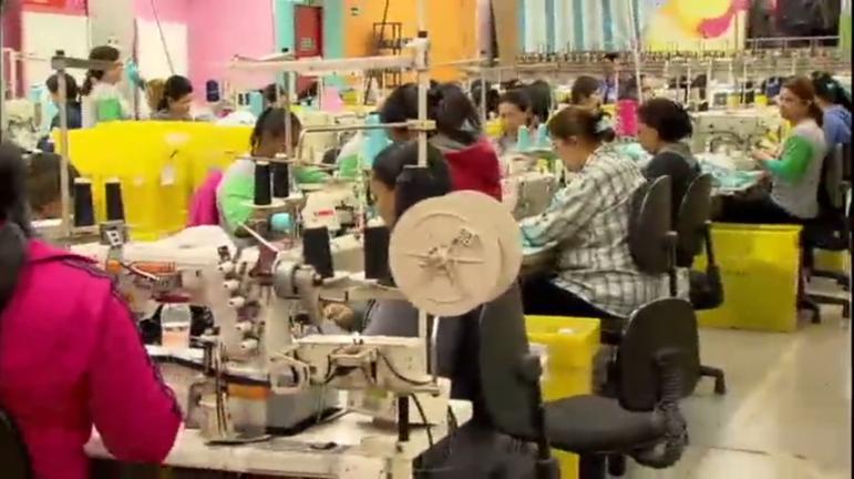 Otimistas com recuperação da economia, fabricantes de tecidos e ...