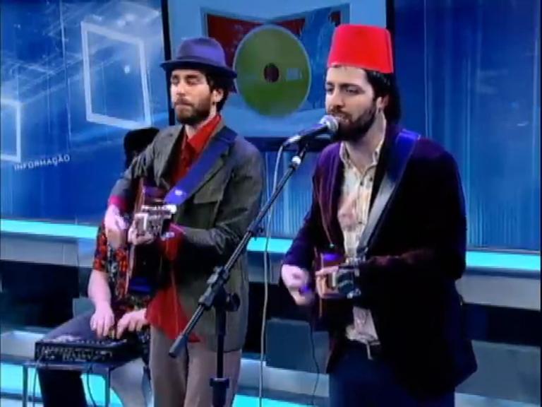 Talentos: conheça a música da banda Grand Bazaar