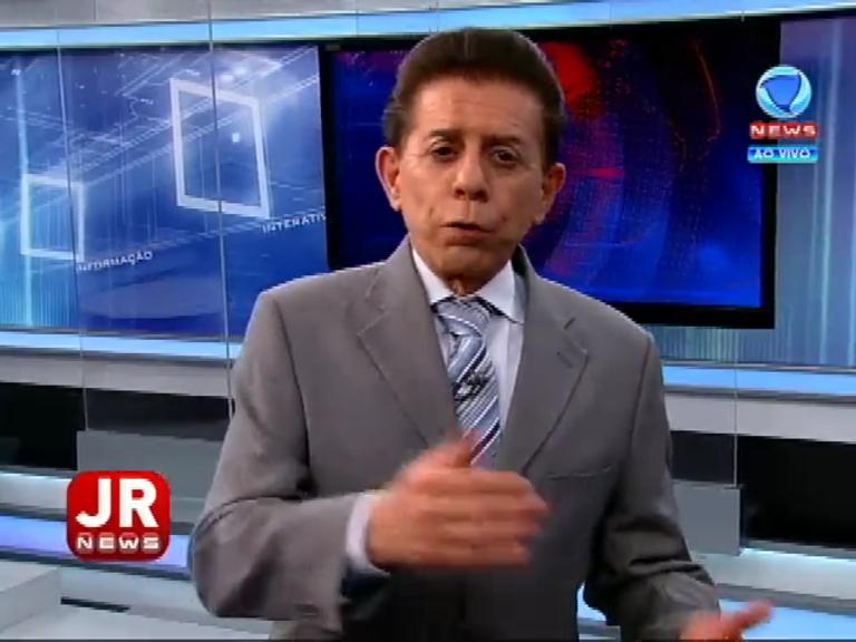 Acompanhe o Jornal da Record News desta sexta-feira (22) na íntegra