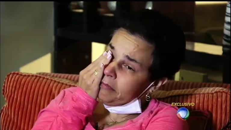 Exclusivo: Cláudia Rodrigues conta detalhes do assalto e diz ter ...