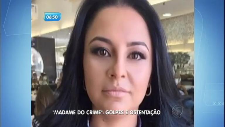 """Procurada pela polícia, """"madame do crime"""" chegou a roubar ..."""