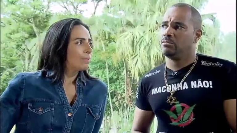 Ex-viciado em crack, vocalista do Katinguelê chegou a gastar R$ 30 ...