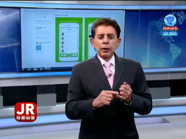Acompanhe o Jornal da Record News desta segunda-feira (25) na íntegra