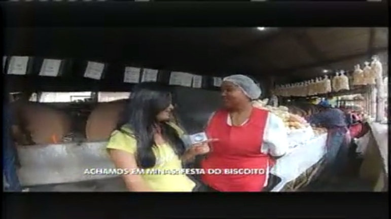 Achamos em Minas: Biscoito tem festa típica no sul de Minas ...