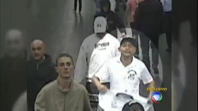 Polícia prende integrantes de torcida organizada acusados de ...