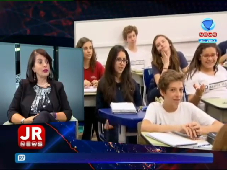 Presidente do Sindicato dos Professores de SP fala sobre Projeto Escola sem Partido