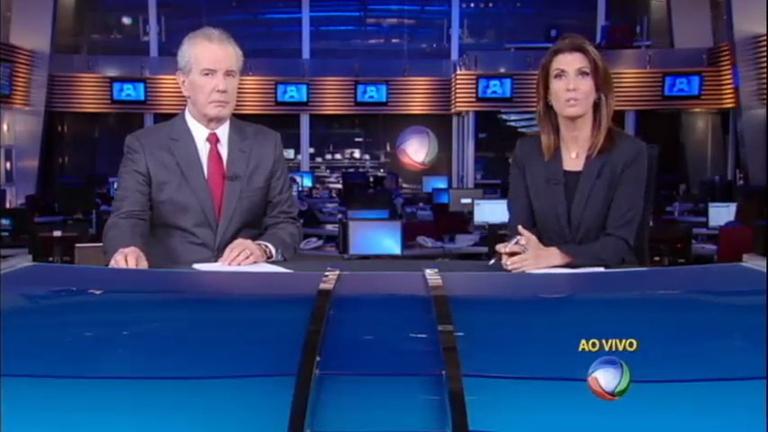 Veja na íntegra o Jornal da Record desta terça-feira (26) - Notícias ...