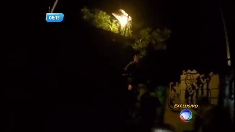 Polícia prende integrantes de torcida organizada do Santos ...