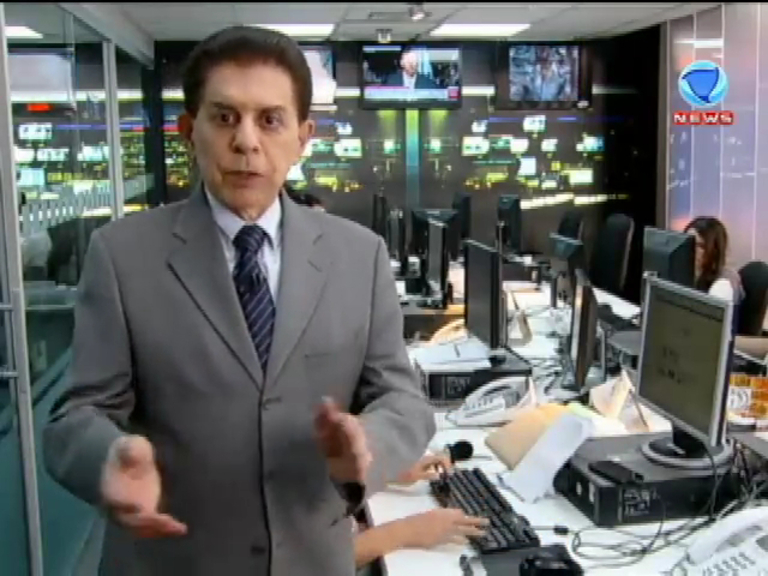 Assista ao Jornal da Record News desta terça-feira (26) na íntegra