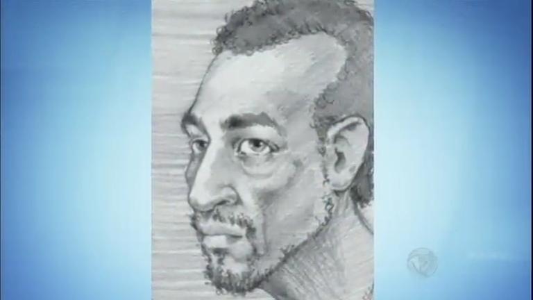 Polícia prende suspeitos após divulgar retrato falado do homem que ...